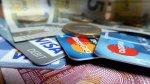 karty kredytdowe, pieniądze